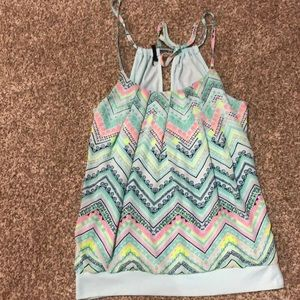 Beautiful Dress Tank Top